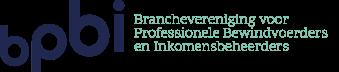 Branchevereniging voor Professionele Bewindvoerders en Inkomensbeheerders